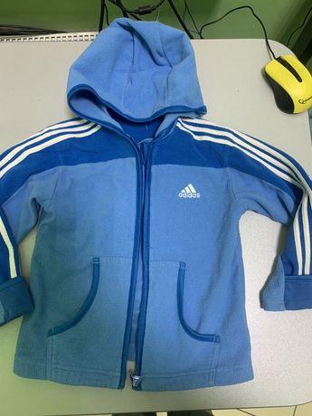 Кофта Adidas 3-4 роки