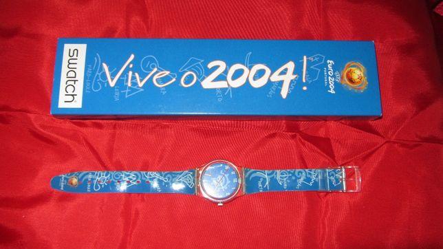 Swatch Especial GZ186 Vive O 2004