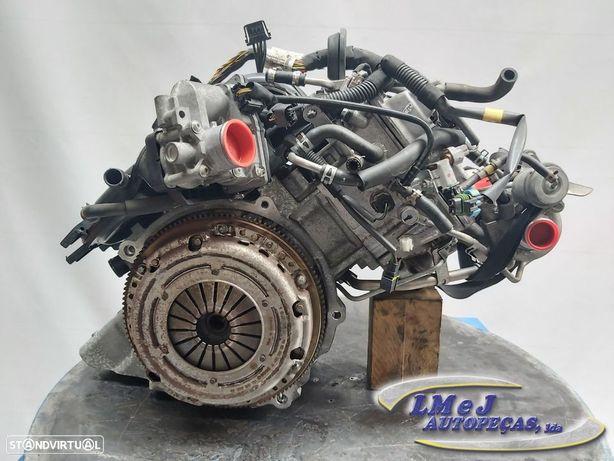 Motor SMART FORTWO Coupe (451) 1.0 Turbo (451.332)   01.07 - Usado REF. 3B21