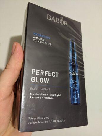Babor ампулы для лица Perfect glow (Идеальное Сияние) 7х2мл