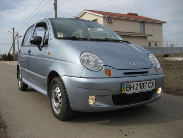 Daewoo Matiz Best 2010 г. обьем 1.0 л.