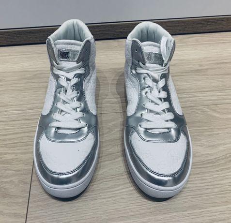 Sneakersy wysokie GUESS rozmiar 37
