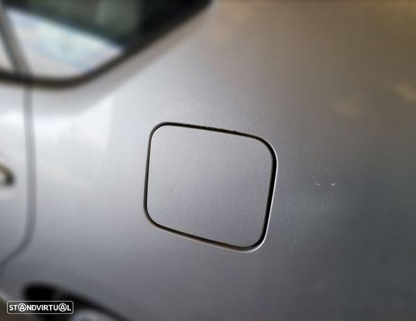 Tampa De Combustível Exterior Toyota Prius Hatchback (_W2_)