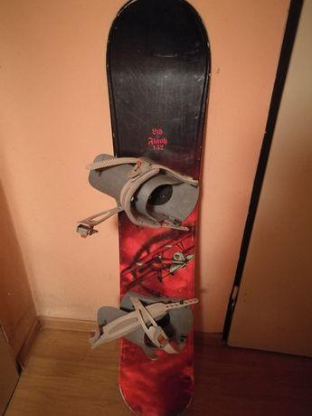 Deska snowboardowa LTD