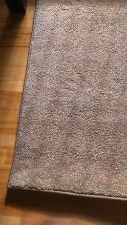 Wykładzina dywanowa 135x200 ,dywan kakao