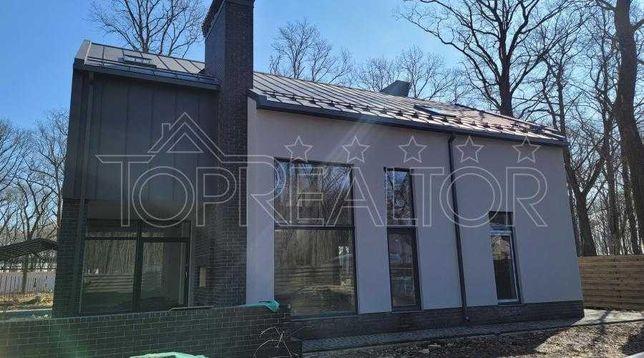 Офис продаж в пос. Форест лесопарк предлагает 2 этажный дом
