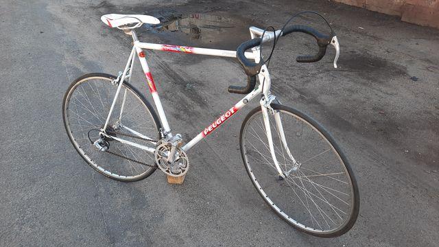 Rower szosowy kolarzówka Peugeot