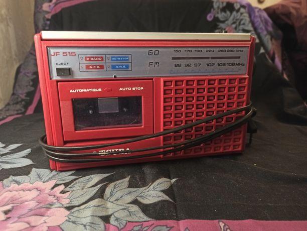Stare radio UNITRA tsuba JF 515 w dobrym stanie