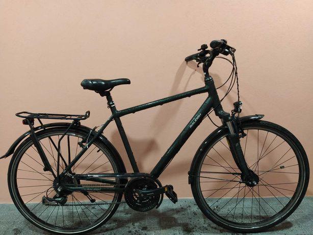 Bicicleta Cidade/Trekking RALEIGH CHESTER 700c - COMO NOVA