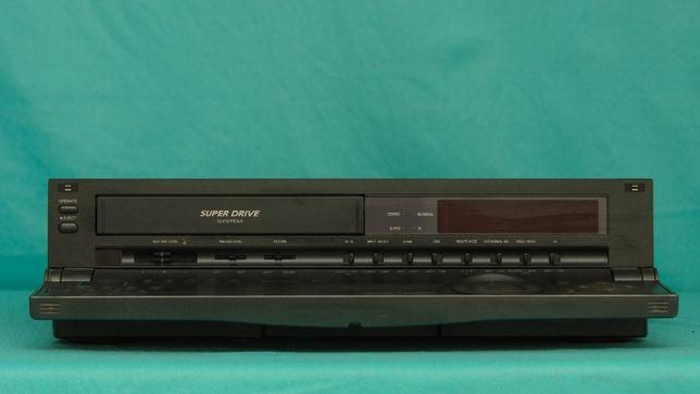 Видеомагнитофон Panasonic NV-HS800EE, S-VHS