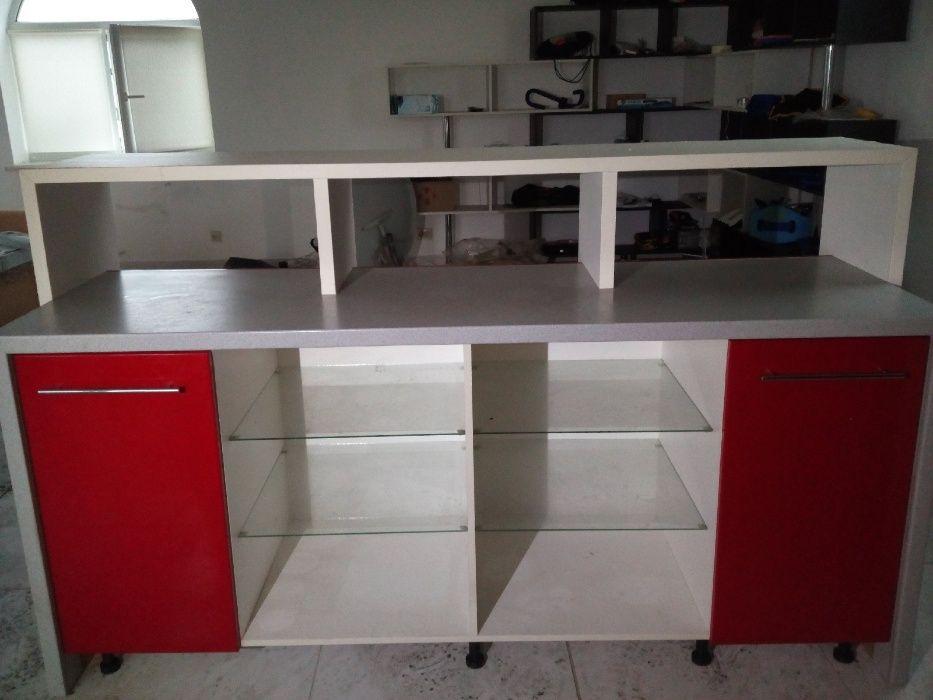 Стол Кухонный стол Барная стойка студия Шульгівка - зображення 1