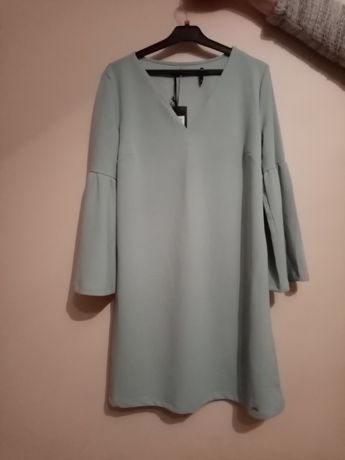 Sukienka nowa Mohito