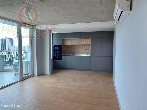 Apartamento T2 Aveiro