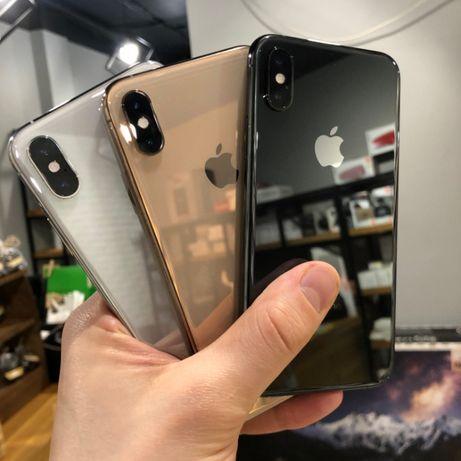 iPhone Xs 64Gb/256 Идеалы Never с Бесплатной Гарантией 3 мес.