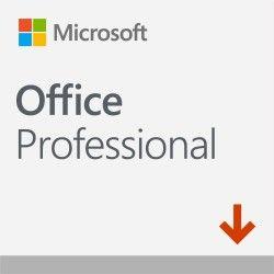 MICROSOFT OFFICE 365 PRO PLUS - Konto dożywotnie - legalny program