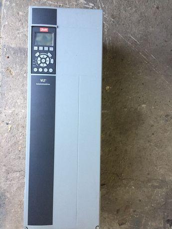 Частотник 18.5кВт fc302. Danfoss. Преобразователь частоты. Частотный.