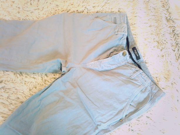Штаны светло-голубые McGregor оригинал мужские размер М