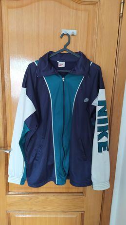Casaco Track Nike anos 90