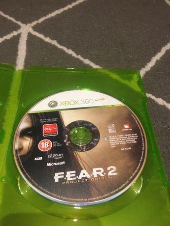 Fear 2 Xbox 360 kultowy horror