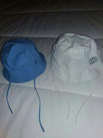 2 Chapéus de Criança Jacadi