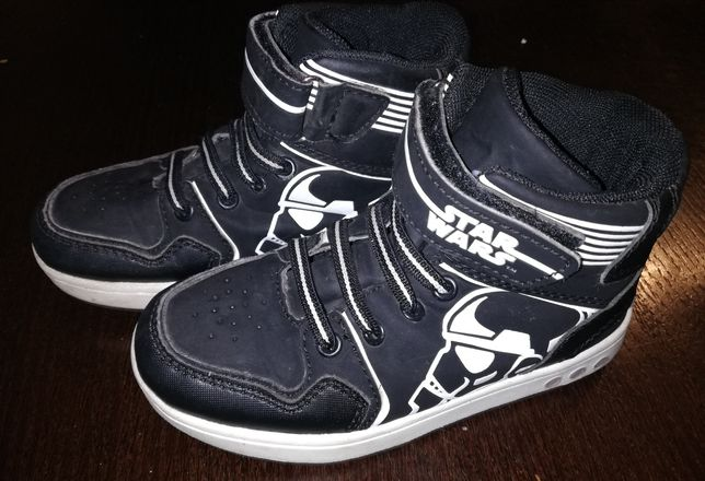 Buty Star Wars r. 30