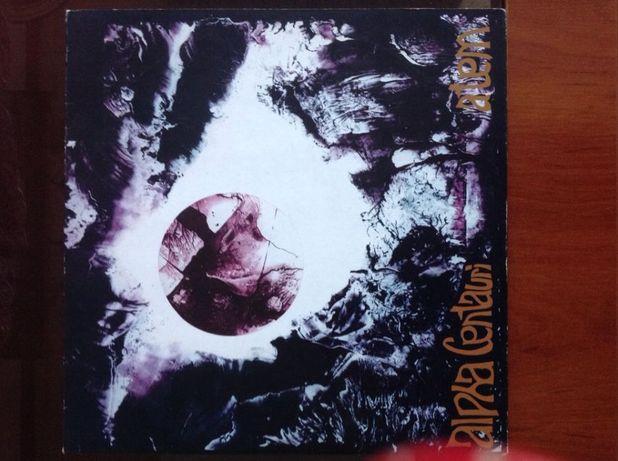 Płyta winylowa Tangerine dream - Alpha Centauri 2 lp