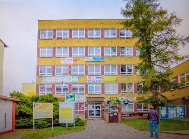 Lokal 28 m2 ul. Zwycięstwa 148