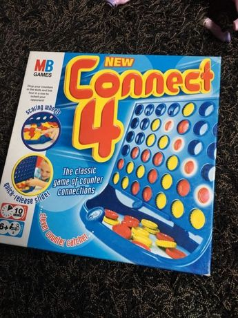 GRA connect 4