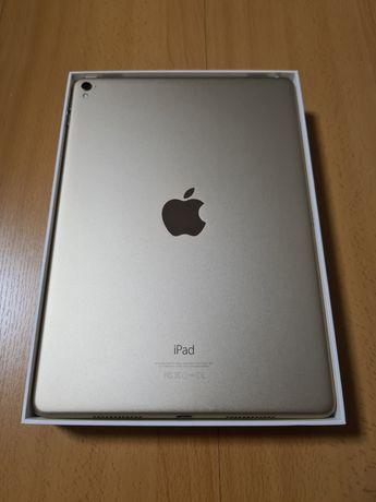 Apple iPad Pro dourado como novo
