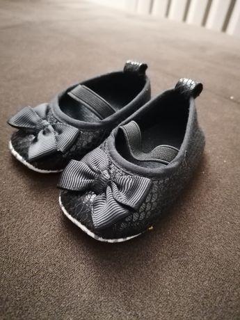Niechodki niemowlęce