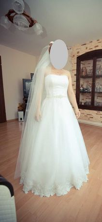 Suknia ślubna The One - Agnes