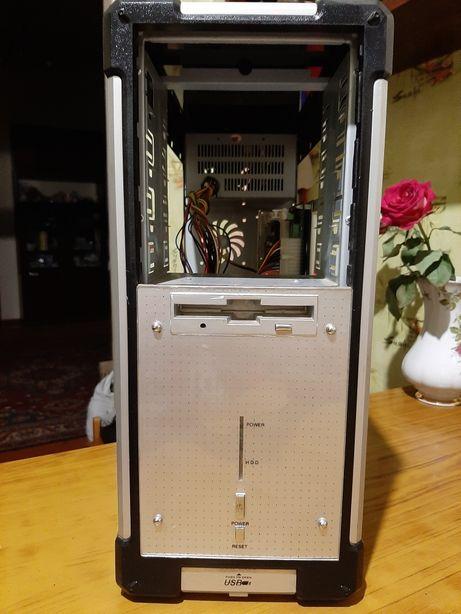 Системный блок,ATX-300,NEC ND-3520A,материнка