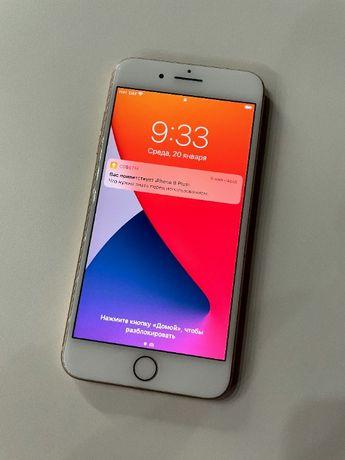iPhone 8 plus Gold 64Gb (б/у)