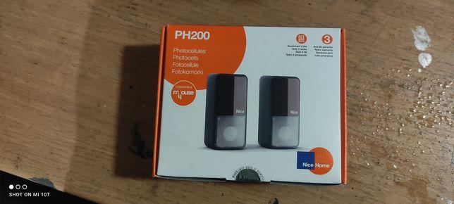 Nice ph200  fotokomórki nowe nierozpakowane