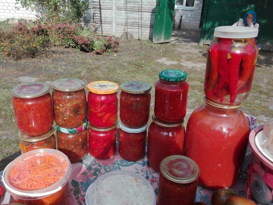 Домашняя продукция. Киев - изображение 1