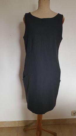 Sukienka biurowa GAP 40 elegancka