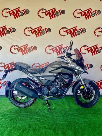 Мотоцик Lifan /Лифан LF 200-10L KPT 200  Доставка Кредит