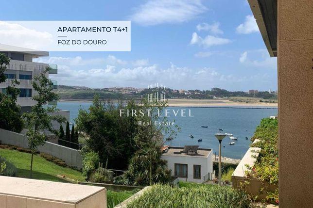 Apartamento T4+1 p/arrendar | Quinta de Miramar | Foz do Douro