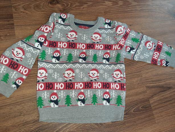 Bluzki 98 chłopiec