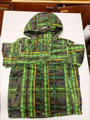 Куртка лыжная подростковая