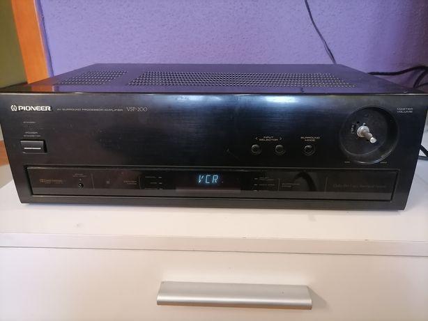 Amplifier wzmacniacz Pioneer VSP-200