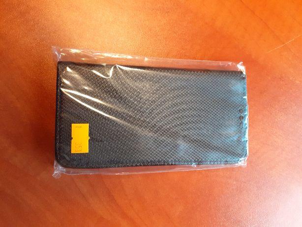 Etui z klapką do Samsung A10 Nowe