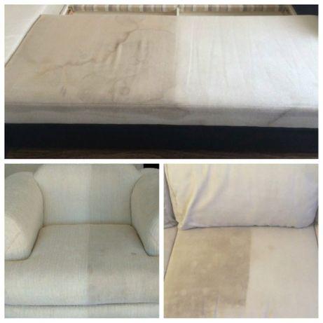 Химчистка ковров, матрасов мягкой мебели и салонов авто