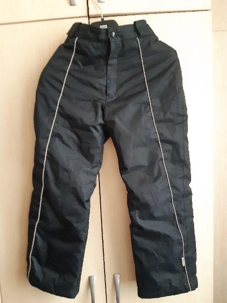 Зимние теплые брюки для мальчика Garden baby