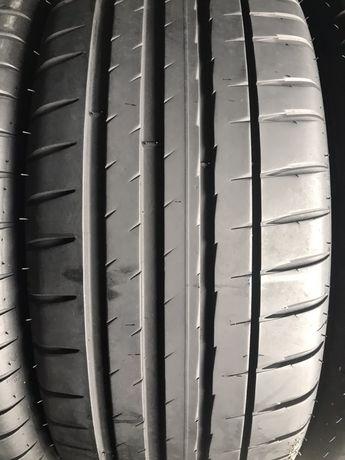 215/55/17 R17 Michelin Pilot Sport 4 4шт