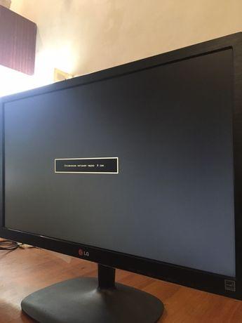 Монитор LG LED 24M35