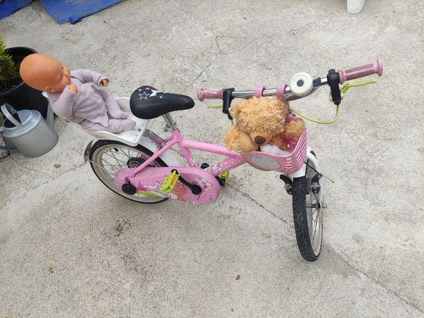 Vendo bicicleta Decathlon