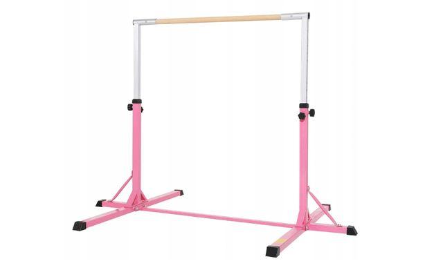 OUTLET - Domowy sprzęt gimnastyczny drążek gimnastyczny balet taniec