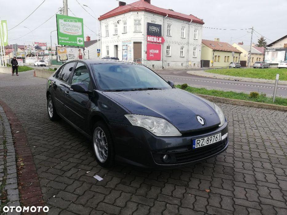 Renault Laguna Zarejestrowany, Zimówki Гроза - изображение 1