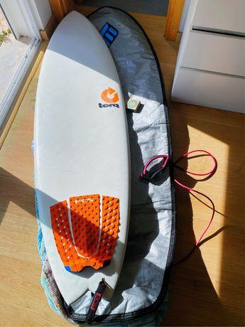 Prancha de Surf 5'11 Torq Iniciantes
